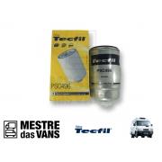 Filtro de Combustível Ducato Iveco Daily 2.8 Sprinter 310