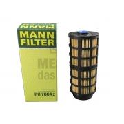 Filtro de Combustível Iveco Daily 3.0 2013 em diante Mann