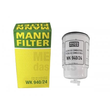 Filtro de Combustível Sprinter CDI Mann