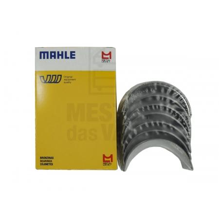 Jogo Bronzina De Biela Std Hilux 3.0 16v 1kd Metal Leve