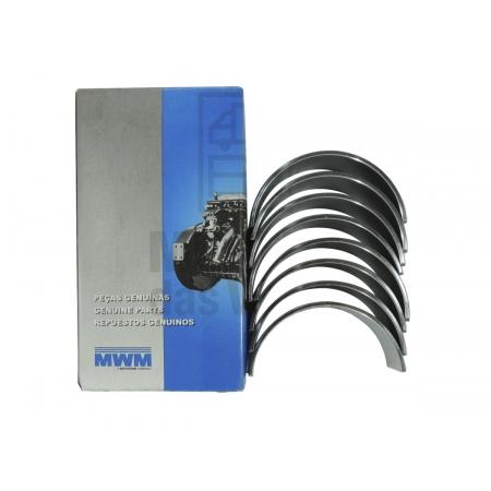 Jogo de Bronzina de Biela STD Sprinter 310 312 MWM