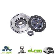Kit embreagem Ducato/ Boxer/ Jumper 2.8 JTD 06/... Elper