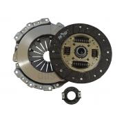 Kit embreagem H100 1995 ate 2002/ L200 GL GLS Valeo