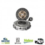 Kit embreagem HR/ K2500 16V 13/... Valeo