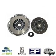 Kit embreagem Iveco Daily 3510/ 4012/ 4912/ 5912 99/... AP