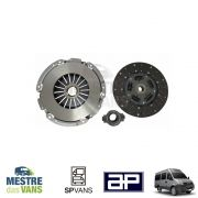 Kit embreagem Iveco Daily 35S14/45S14/55C16/70C16 AP