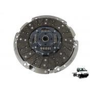 Kit embreagem Iveco Daily 35S14 / 45S14 / 55C16 Elper