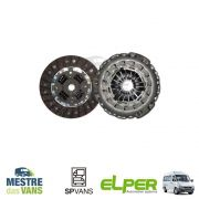 Kit embreagem Sprinter 311/ 313/ 413 .../11 CDI Elper