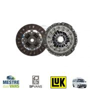 Kit embreagem Sprinter 311/ 313/ 413 .../11 CDI LUK