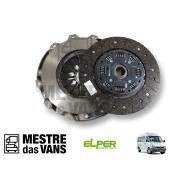 Kit Embreagem Sprinter 311 313 413 cdi até 2011 Elper