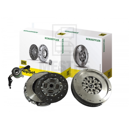 Kit Embreagem Volante Luk Atuador FTE Sprinter 2012 até 2018