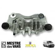 Pinça de freio Dianteira Direita Renault Master 2.3