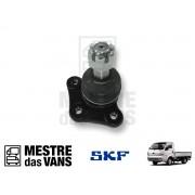 Pivô suspensão Inferior K2500/K2700/Besta 2.7/Topic antiga SKF