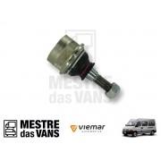 Pivô suspensão Superior (Opcional) Master 02/13 Viemar
