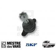 Pivô Suspensão Superior SKF K2500/K2700/Besta 2.7/Topic antiga