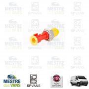 Sensor pressão de óleo (cebolinha) Ducato / Boxer / Jumper 2.3 Fiat