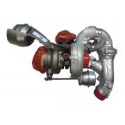 Turbina Motor Bi Turbo Sprinter 313 415 515 2012 em diante