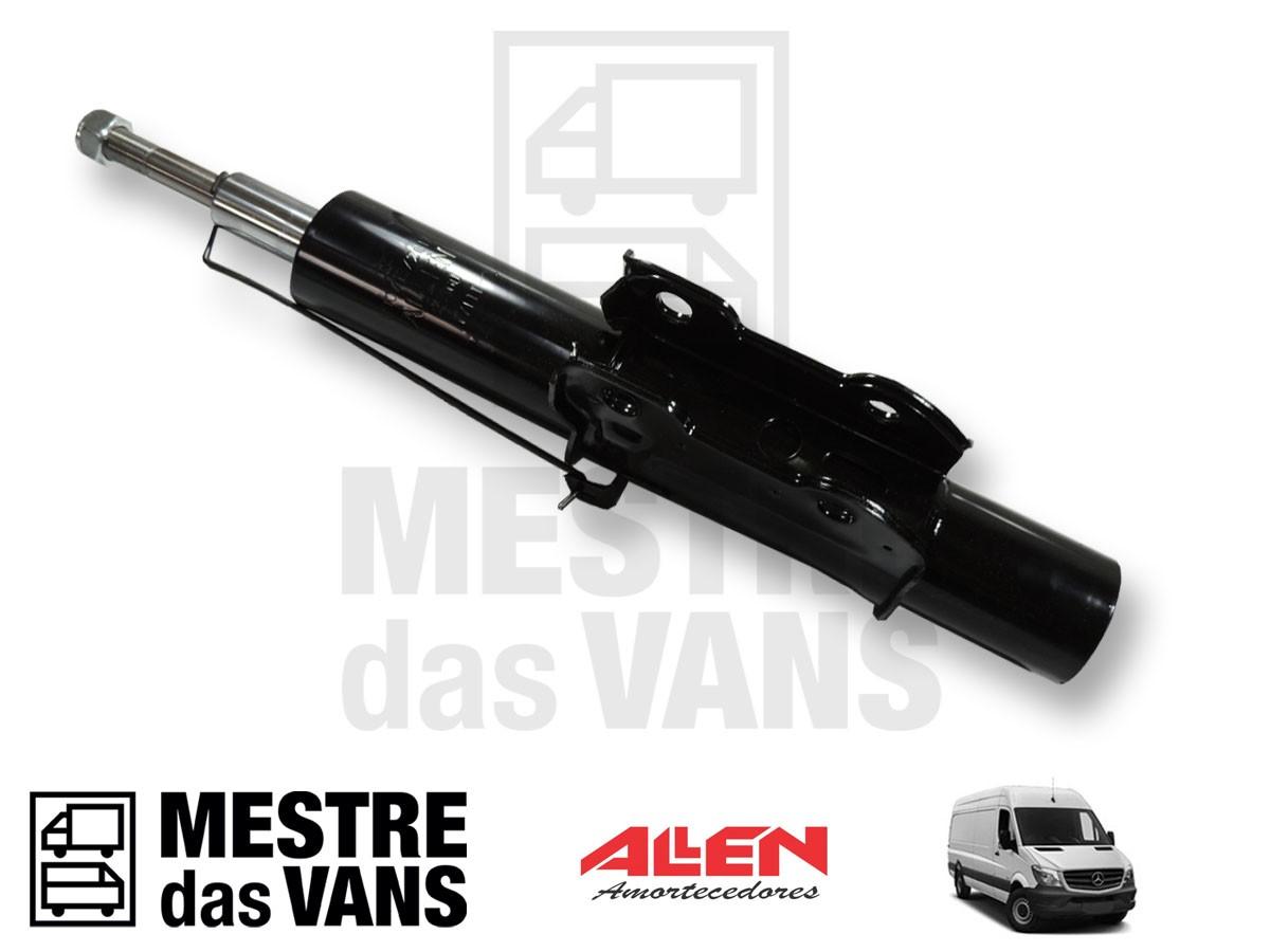 Amortecedor Dianteiro Mercedes Sprinter 2012 em diante