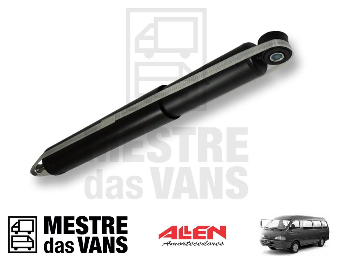 Amortecedor Traseiro Besta GS 3.0 Allen