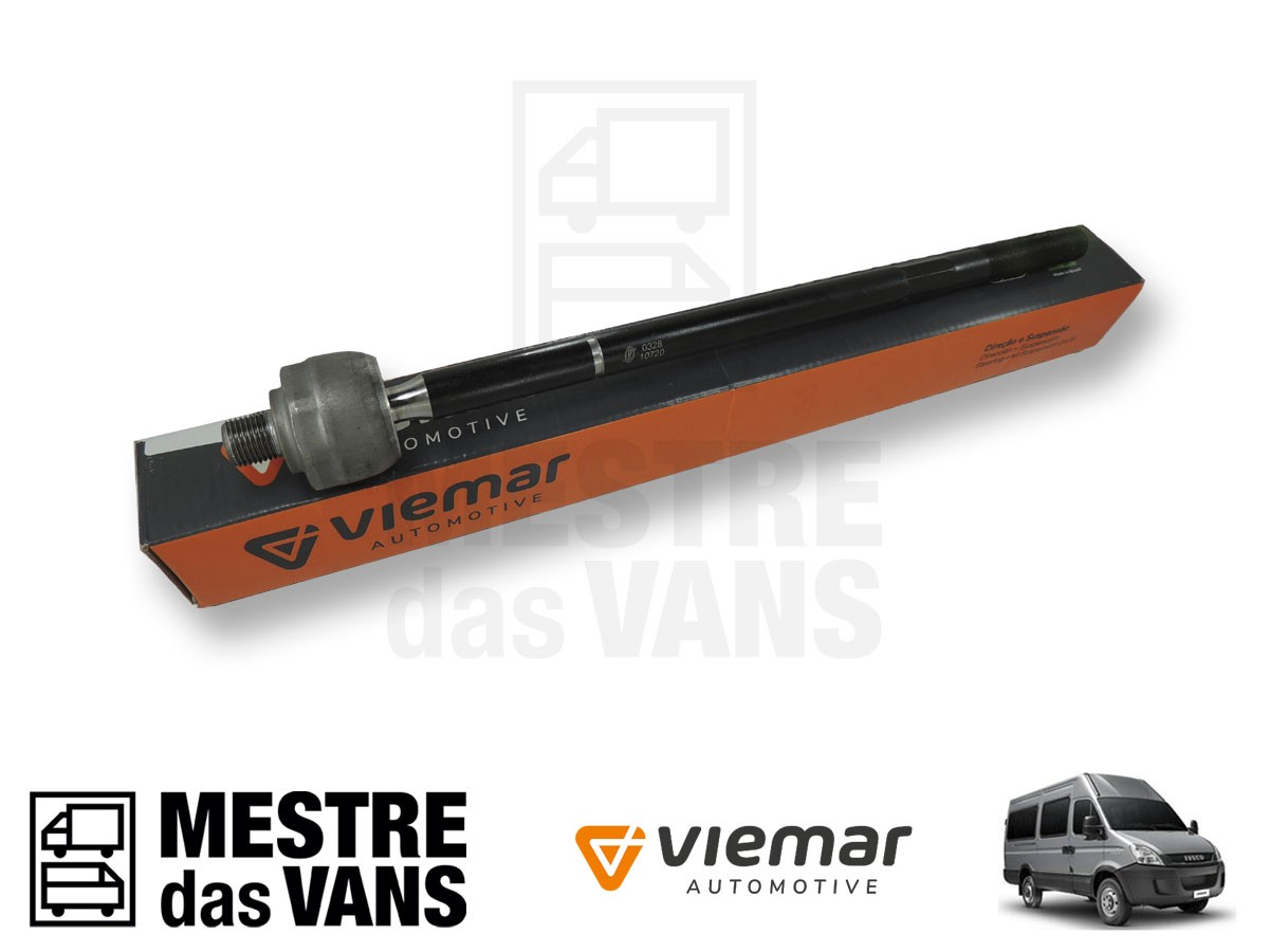 Barra axial Iveco Daily 07/... Viemar