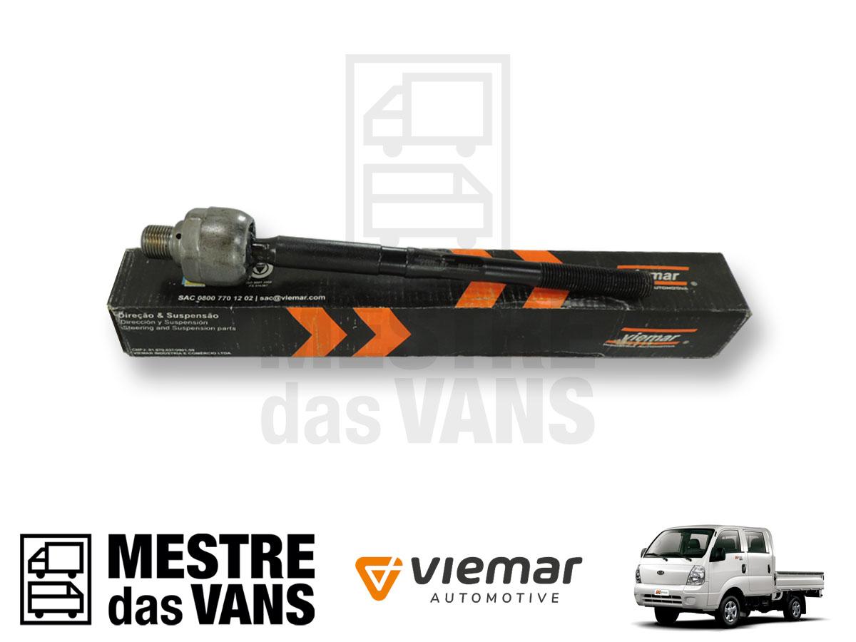 Barra Axial Kia K2700 4x4 2007 até 2012 Viemar