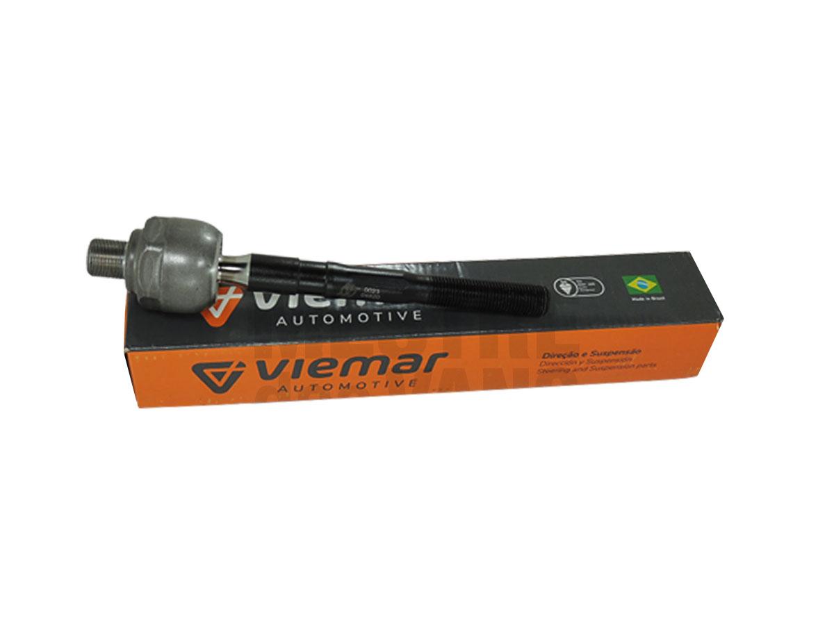 Barra Axial Rosca Fina K2500 K2700 Até 2012 Viemar