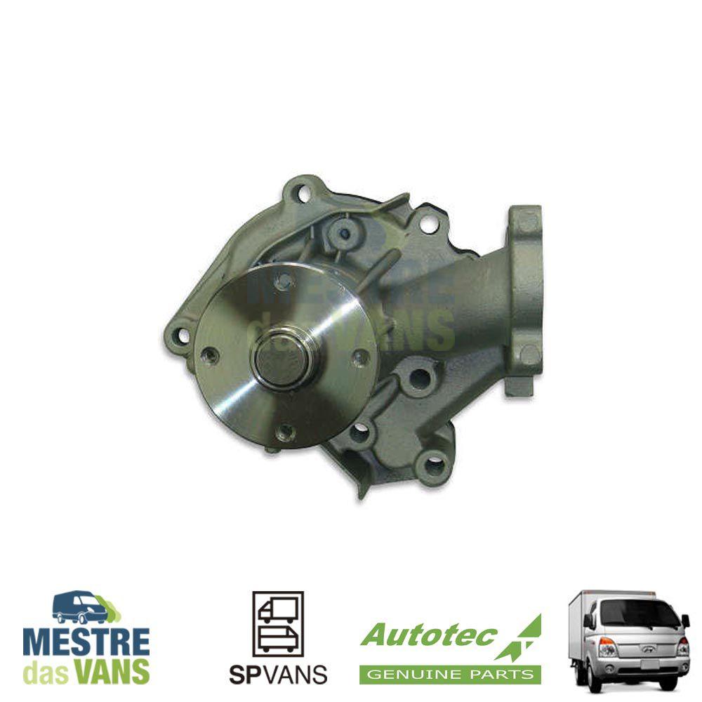 Bomba de água HR / K2500 .../12 / L200 / H100 98/... Autotec