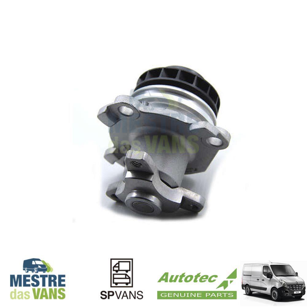 Bomba de água Master 2.3 Autotec