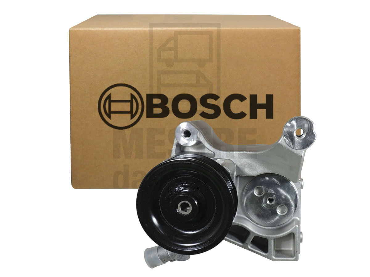 Bomba de direção hidráulica Fiat Ducato 2.3 16v Bosch