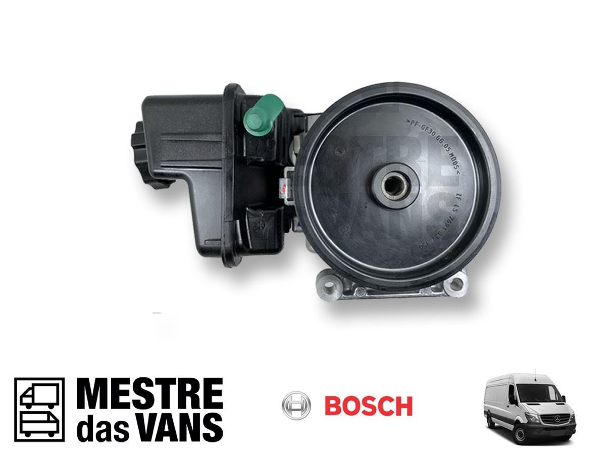 Bomba de direção hidráulica Sprinter 2012 /... Bosch