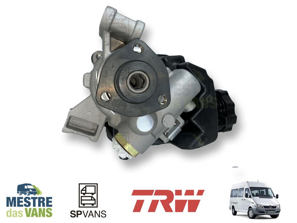Bomba De Direção Hidráulica Sprinter CDI até 2011 TRW