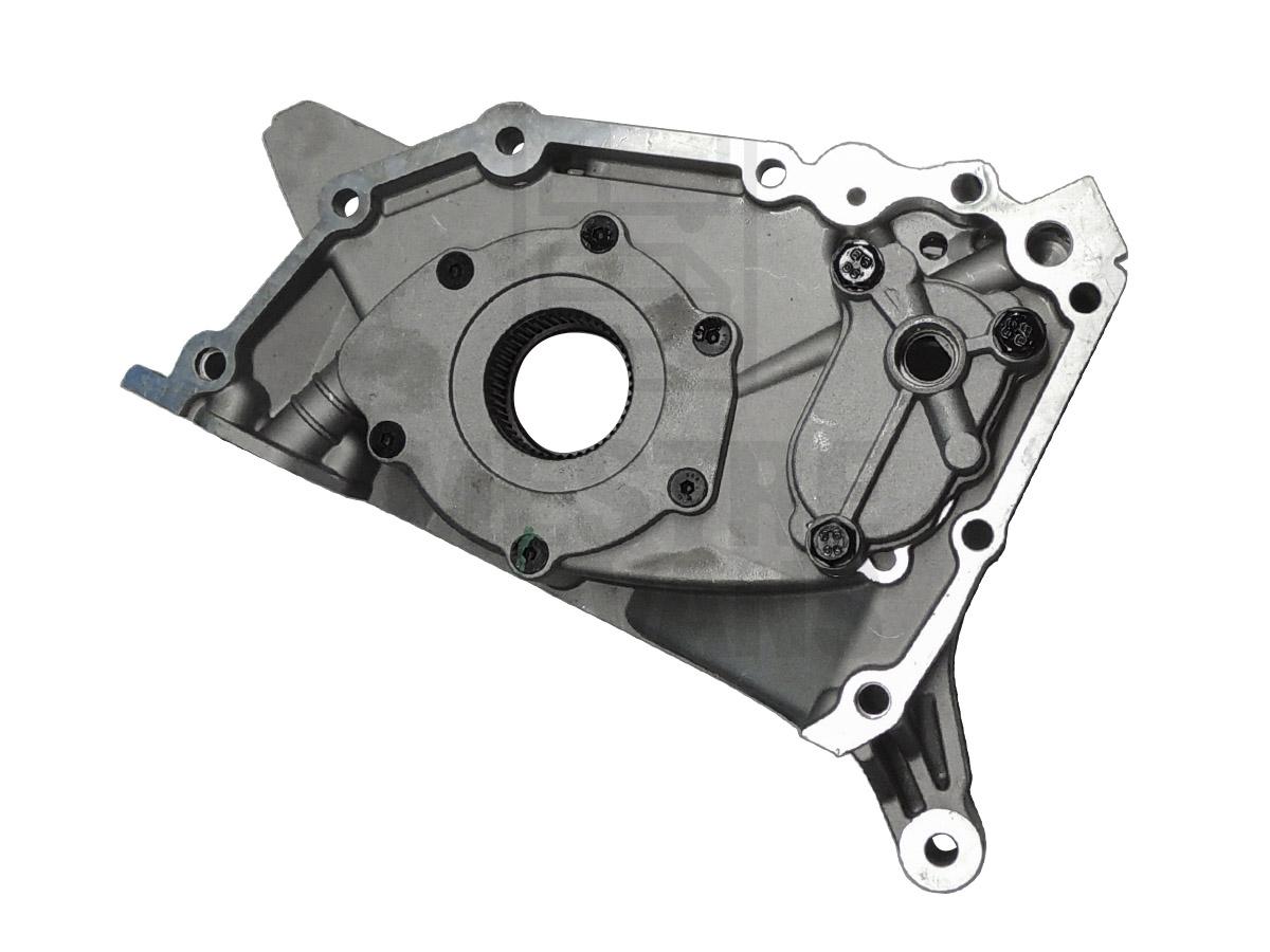 Bomba de óleo motor Hyundai HR Kia K2500 2.5 8v até 2012