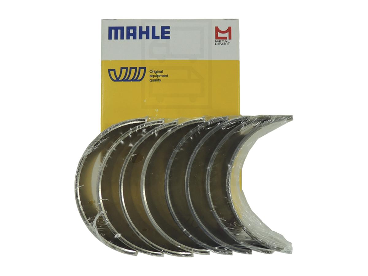 Bronzina de Biela Std Ducato Daily 2.8 Metal Leve