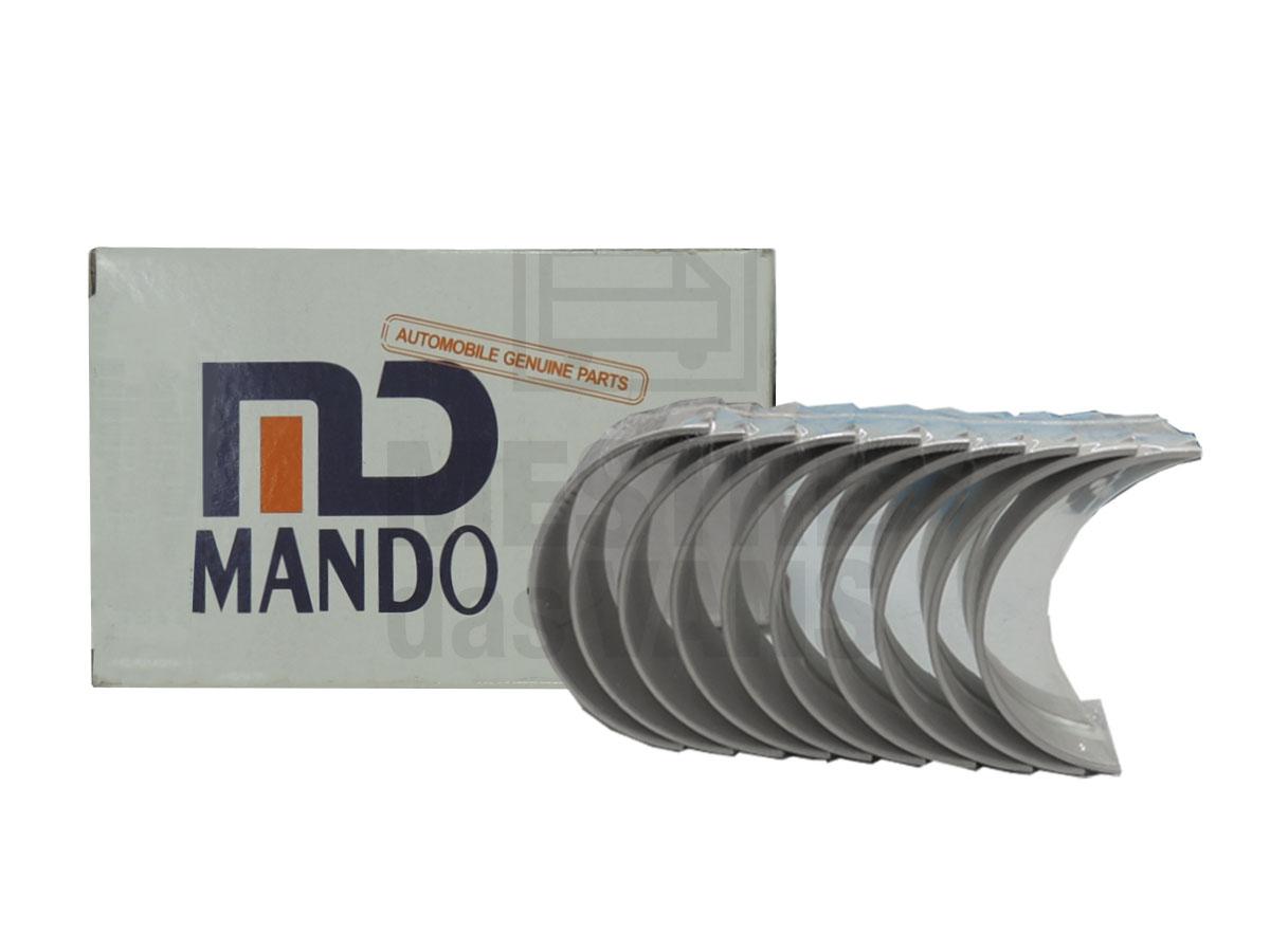 Bronzina de Mancal 0.25 HR / K2500 2.5 16v 2013 em diante