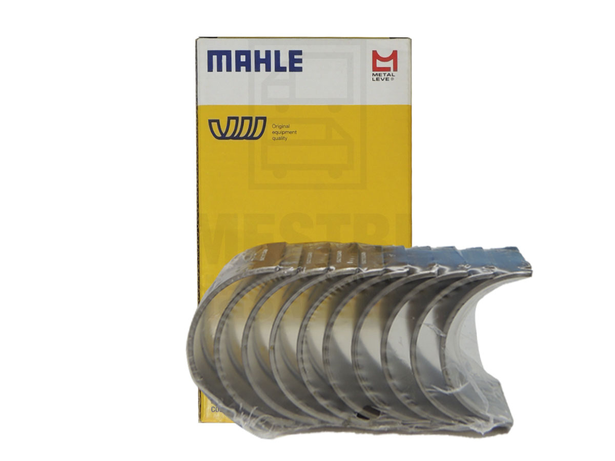 Bronzina Mancal 0.25 Sem Flange Sprinter Cdi 2.2 Até 2011