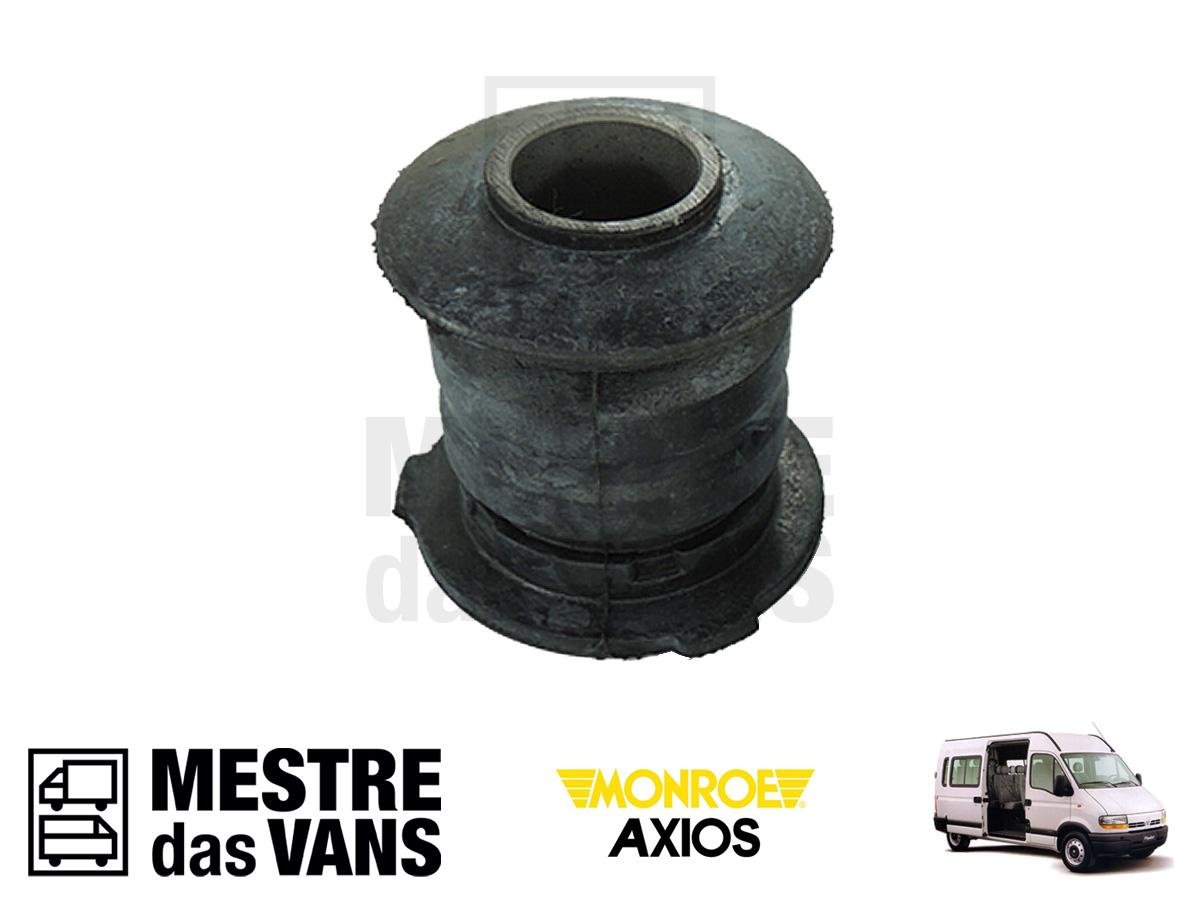 Bucha Bandeja Superior Refil Renault Master até 2013 Axios