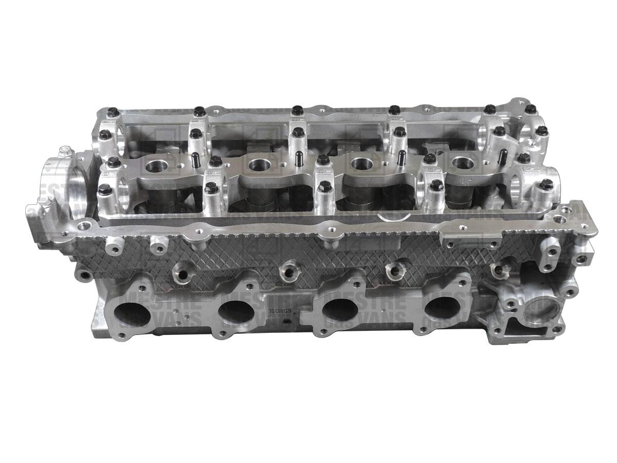 Cabeçote Motor Hr K2500 16v 2013 Em Diante