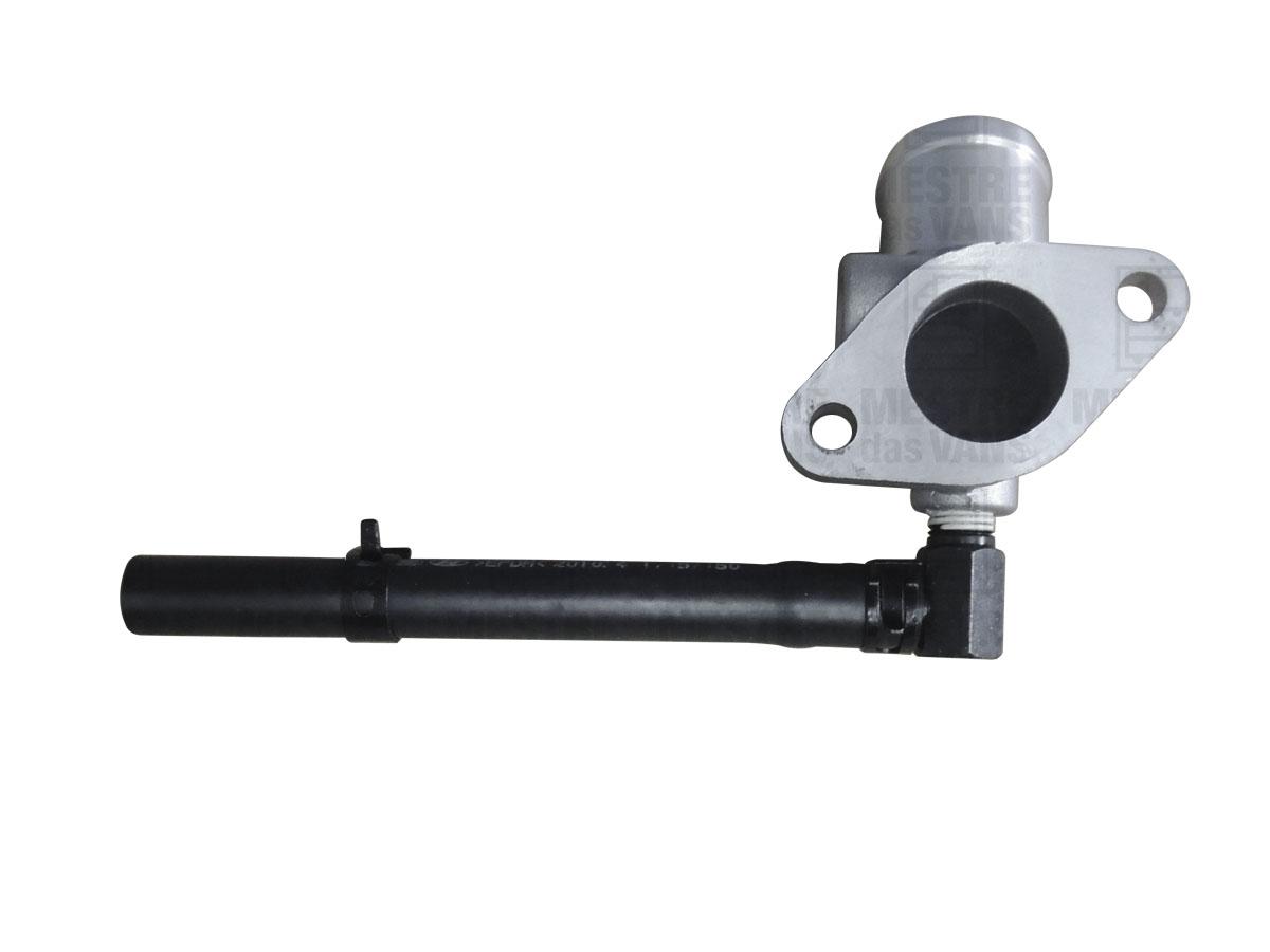 Conexao Agua Cabeçote Sem Sensor HR K2500 Até 2012 Mobis