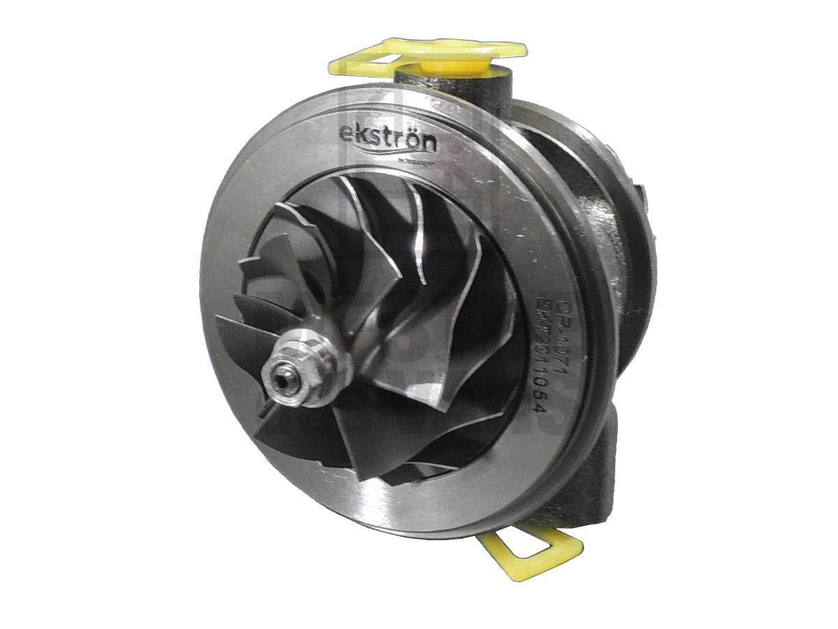Conjunto Rotativo Turbina HR K2500 2.5 16v 2013 em diante