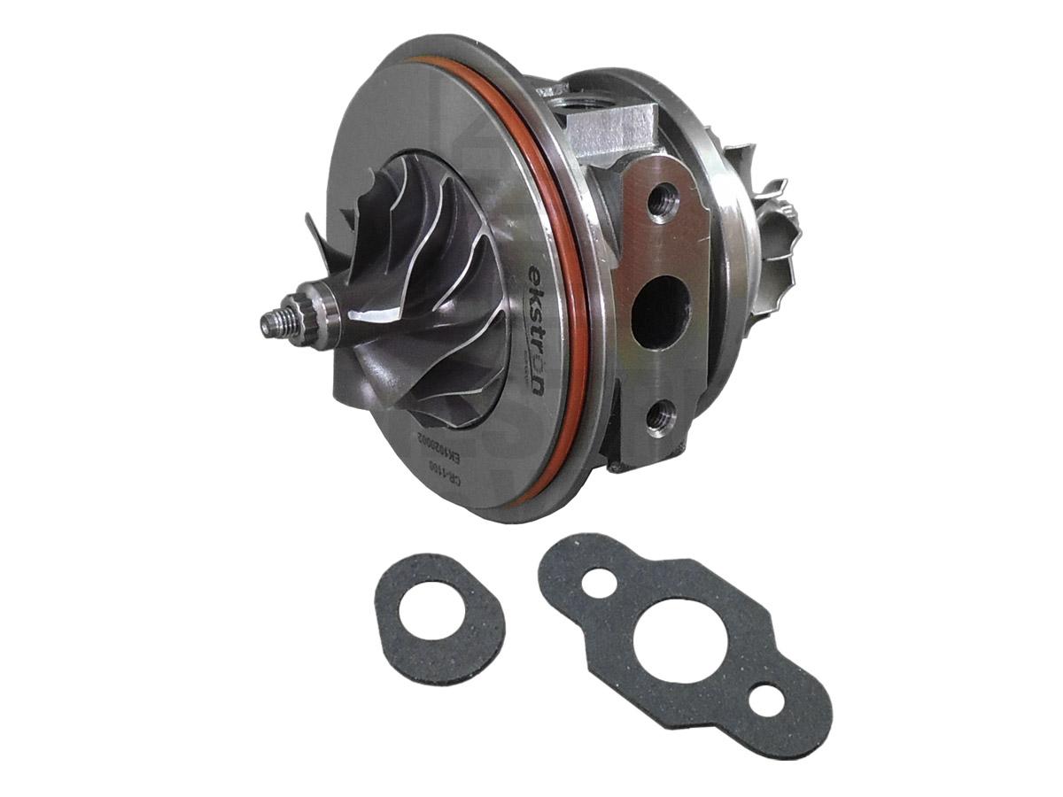 Conjunto Rotativo Turbina Mitsubishi L200 HPE 2.5 8v