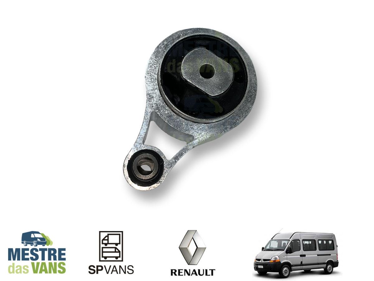 Coxim do Câmbio raquete Renault Master ... / 13 Original