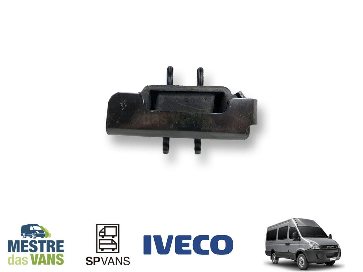 Coxim Motor Lado Direito / Esquerdo Iveco Daily 3.0 Original