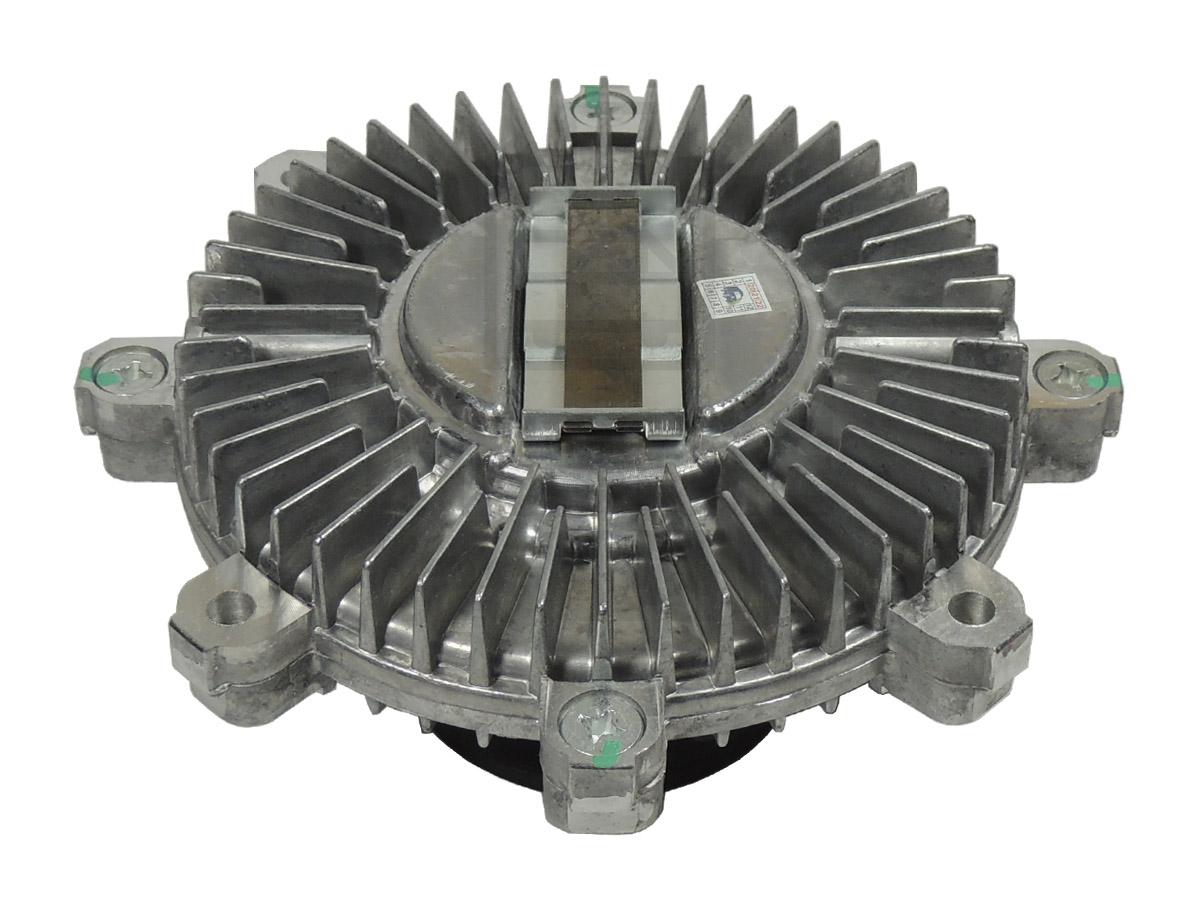 Embreagem viscosa Miolo Helice Radiador HR K2500 h100 L200