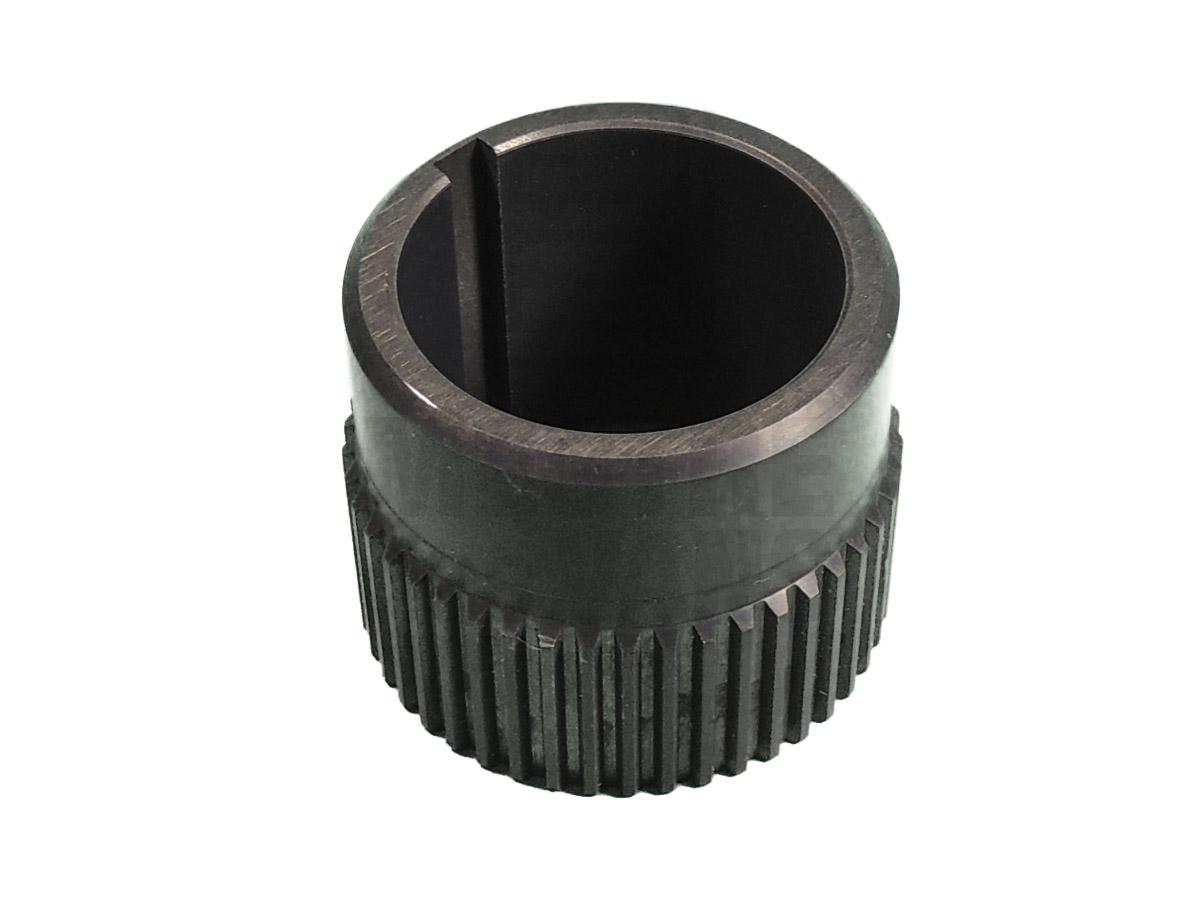 Engrenagem da ponta do Virabrequim estriada HR K2500 L200