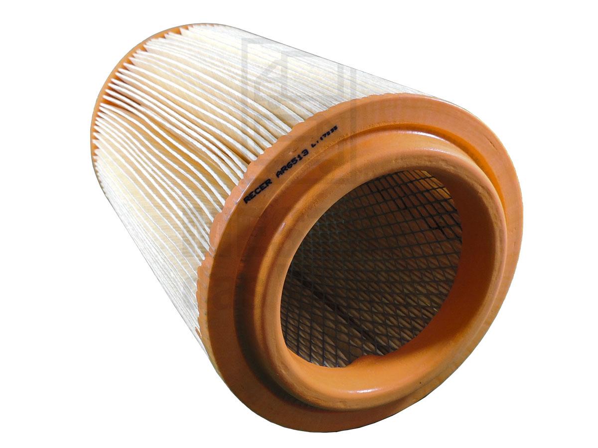 Filtro de Ar Kia K2500 até 2012