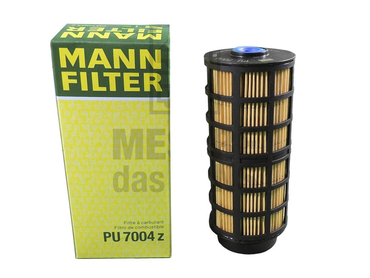Filtro de Combustível Daily 3.0 2013 em diante Mann