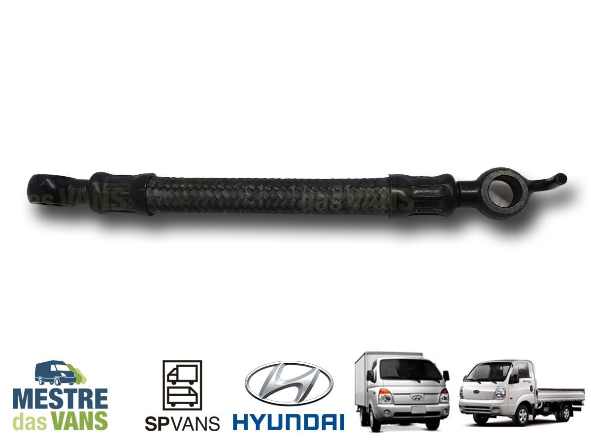 Flexível Alternador e Bomba Vácuo Hyundai Hr / K2500 2005 A 2012 - Original