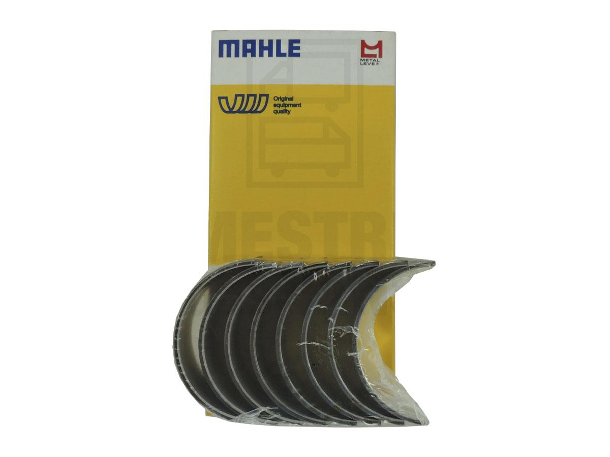 Jogo Bronzina De Biela STD Sprinter Cdi 2.2 Até 2011 Mahle