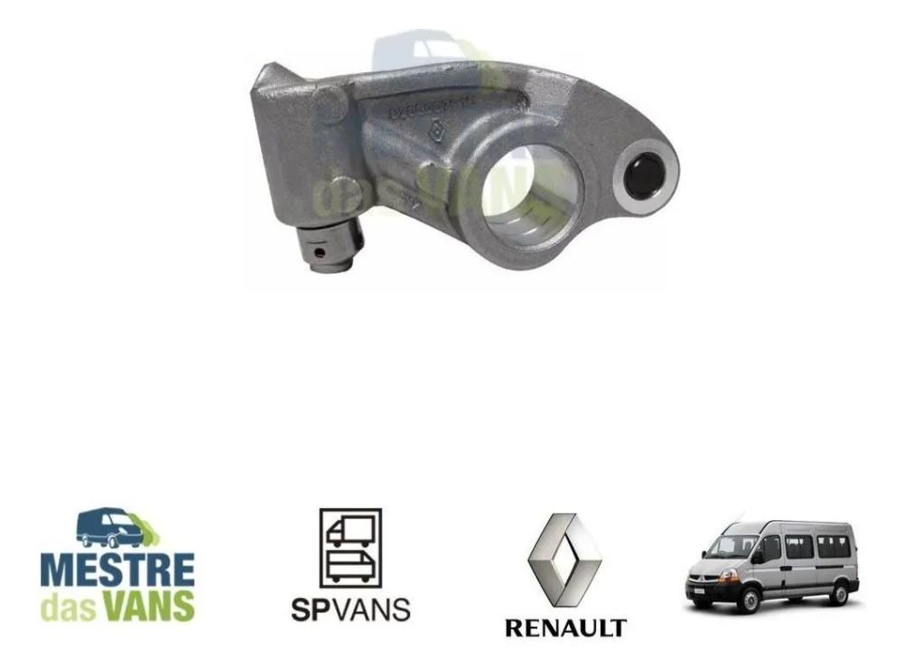 Jogo de Balancim com tucho Renault Master 2.5 Original