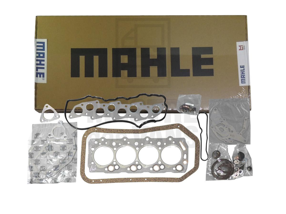 Junta Motor Completa Jogo Hr L200 K2500 Pajero 2.5 Mahle